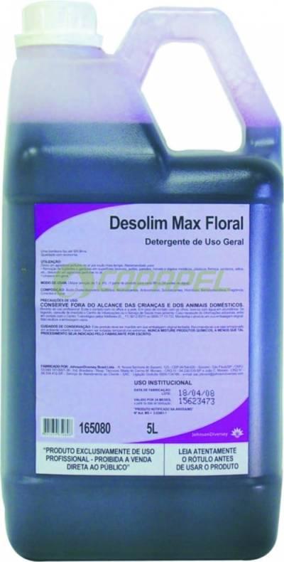 DESOLIM MAX FLORAL