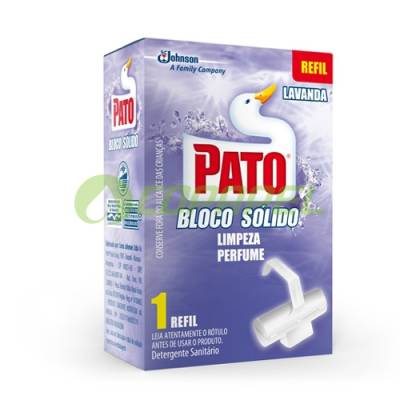 PATO PURIFIC LAVANDA REFIL 35G