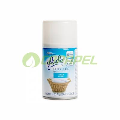 GLADE AUTOMATIC TOQUE DE MACIEZ 269ML REFIL