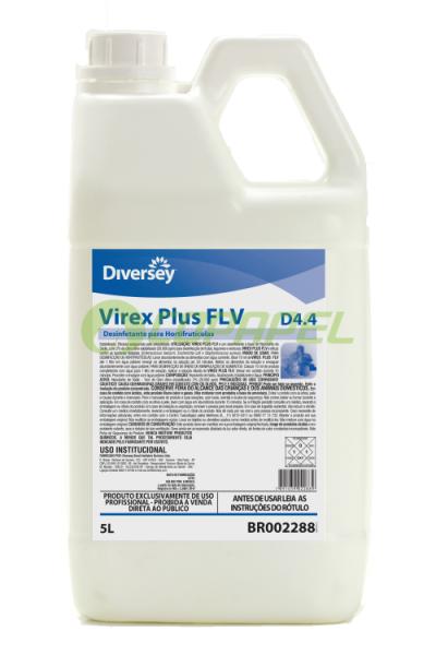 VIREX PLUS FLV