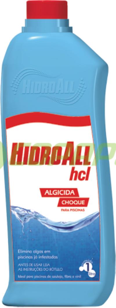 ALGICIDA CHOQUE