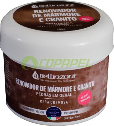 RENOVADOR DE MÁRMORE CREMOSO