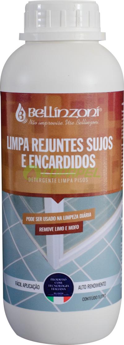 LIMPA REJUNTE SUJOS E ENCARDIDOS