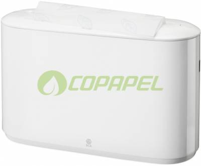 TORK DISPENSER PARA PAPEL INTERFOLHAS MESA